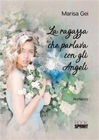 Cover La ragazza che parlava con gli Angeli
