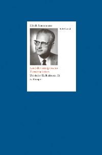 Cover Schriften / Land der unbegrenzten Zumutbarkeiten. Schriften 4