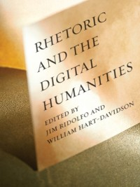 Cover Rhetoric and the Digital Humanities