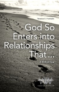 Cover God So Enters into Relationships That . . .