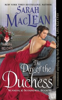 Cover Day of the Duchess