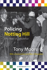 Cover Policing Notting Hill