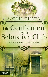 Cover Die Gentlemen vom Sebastian Club
