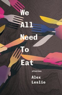 Cover We All Need To Eat