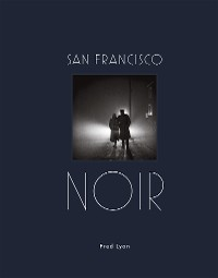 Cover San Francisco Noir