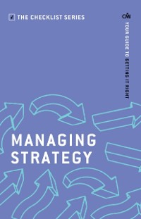 Cover Managing Strategy
