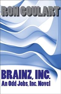 Cover Brainz, Inc.