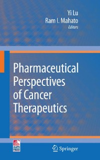 Cover Pharmaceutical Perspectives of Cancer Therapeutics
