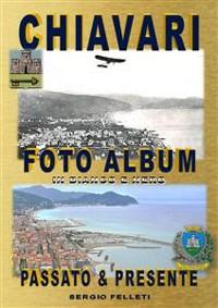 Cover Chiavari Foto album