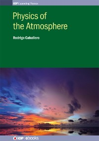 Cover Physics of the Atmosphere