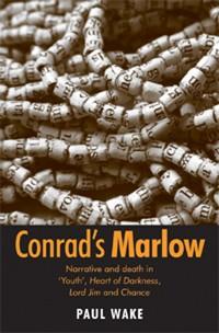 Cover Conrad's Marlow