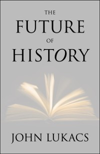Cover Future of History