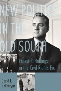 Cover New Politics in the Old South