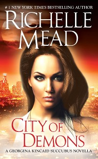 Cover City of Demons