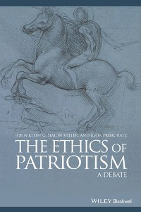 Cover The Ethics of Patriotism