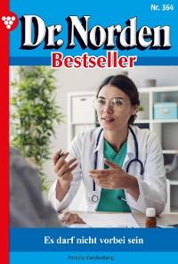 Cover Dr. Norden Bestseller 364 – Arztroman
