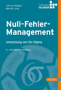 Cover Null-Fehler-Management