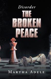 Cover The Broken Peace