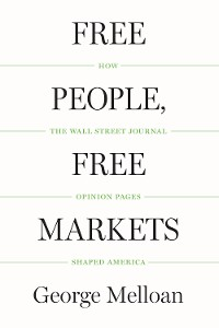 Cover Free People, Free Markets