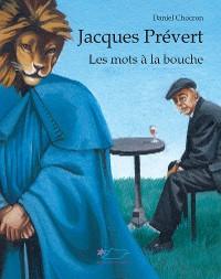 Cover Jacques Prévert