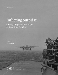 Cover Inflicting Surprise