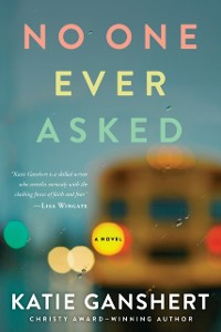 Cover No One Ever Asked
