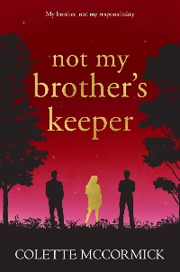 Cover Not My Brother's Keeper