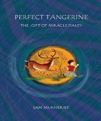 Cover Perfect Tangerine