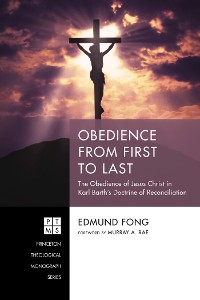 Cover Obedience from First to Last