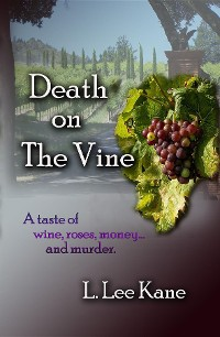 Cover Death on the Vine