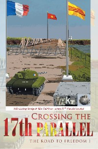 Cover Crossing the 17th Parallel