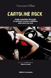 Cover Cartoline rock