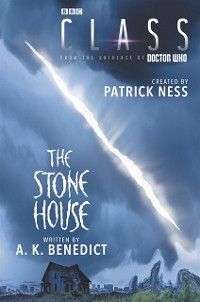 Cover Class: The Stone House