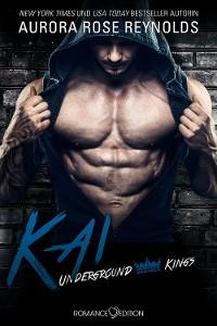 Cover Underground Kings: Kai
