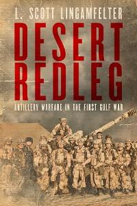 Cover Desert Redleg