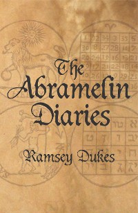 Cover The Abramelin Diaries