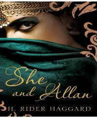 Cover She and Allen