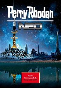 Cover Perry Rhodan Neo Paket 9: Kampfzone Erde