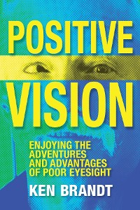 Cover Positive Vision