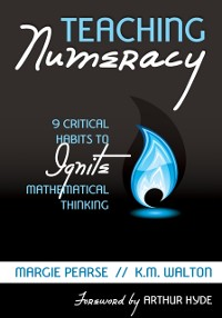 Cover Teaching Numeracy
