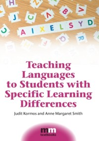 Cover Teaching Languages to Students with Specific Learning Differences