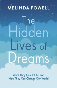 Cover The Hidden Lives of Dreams