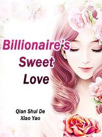 Cover Billionaire's Sweet Love
