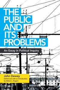 Cover The Public and Its Problems
