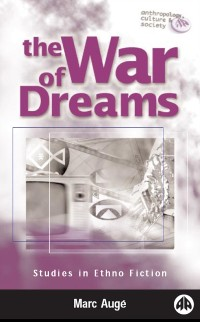 Cover War of Dreams
