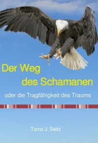 Cover Der Weg des Schamanen oder die Tragfähigkeit des Traums