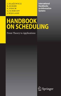 Cover Handbook on Scheduling