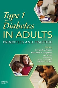 Cover Type 1 Diabetes in Adults