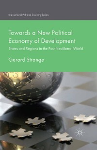 Cover Towards a New Political Economy of Development