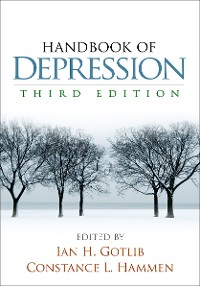 Cover Handbook of Depression, Third Edition